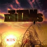 "Cover CD ""xIIs"""