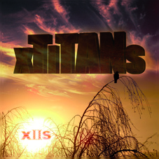 Cover der LP xIIs