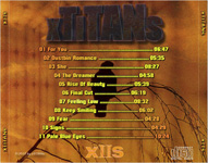 "xTITANs ""xIIs"" 